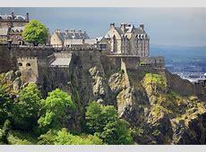 22 MindBlowing Castles in Scotland
