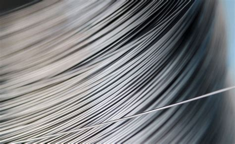 wire forming applications stainless steel wire