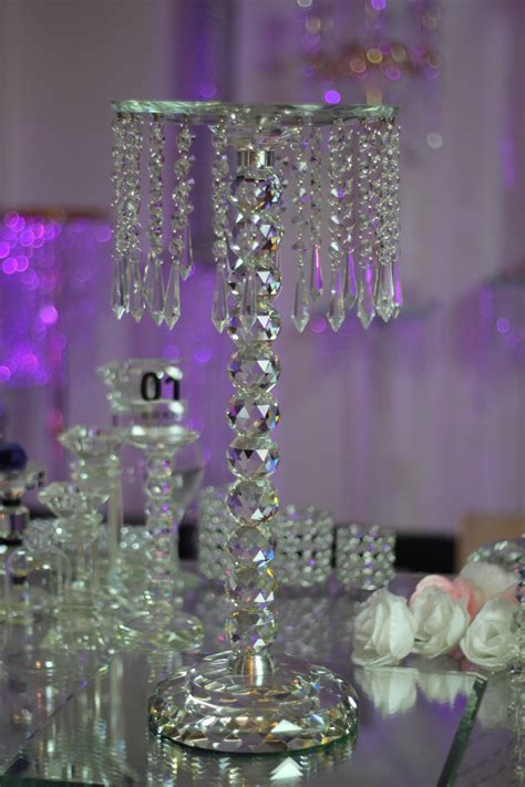 wholesale wedding decorations buy wholesale chandelier centerpieces for weddings