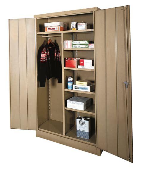 Edsal Metal Storage Cabinets by Metal Cabinet Store Edsal Mfg Co 3004su 3005su