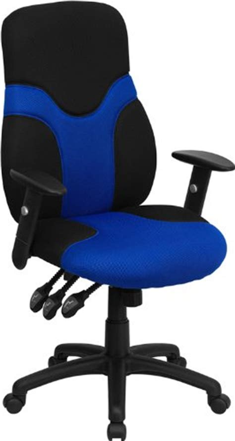 fix your posture get an ergonomic computer chair
