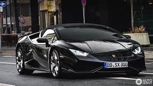 Lamborghini Huracan Spyder : lamborghini hurac n lp610 4 spyder 20 november 2016 autogespot ~ Medecine-chirurgie-esthetiques.com Avis de Voitures