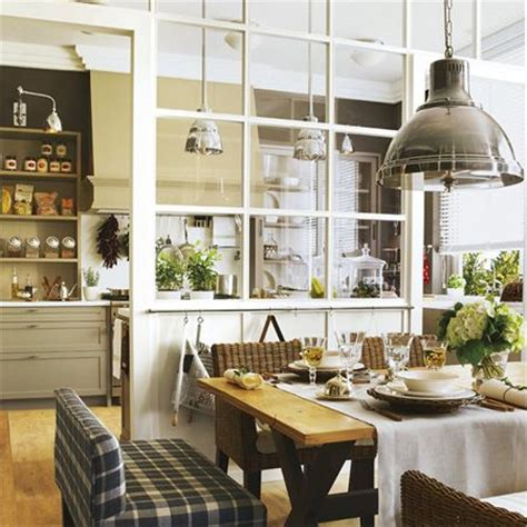 lighting in the kitchen closing an open plan kitchen or semi open plan kitchen 7051