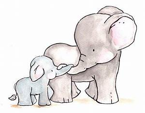 baby elephant drawings - Bing images | Too Cute to Not Pin ...