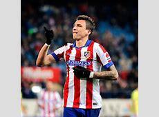 Atletico Madrid to rest Mario Mandzukic against Real