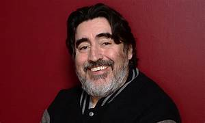Alfred Molina: 'I'll do anything. I'm a bit of a slut that ...