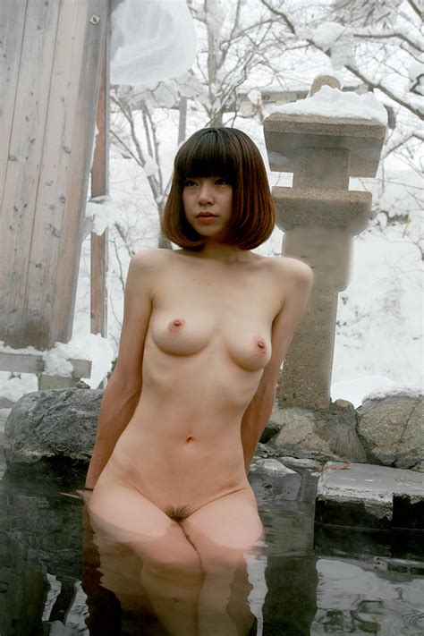 Hotspringinsnow924 24 In Gallery Japanese Amateur