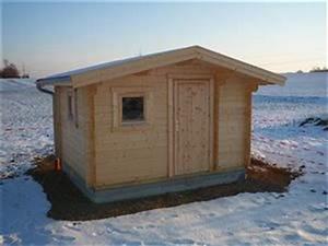 Gartenhaus Ohne Fundament : fundament gartenhaus gsp blockhaus ~ Orissabook.com Haus und Dekorationen