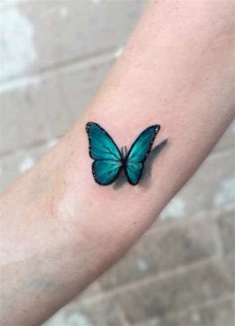 top blue morpho butterfly tattoo images  pinterest tattoos