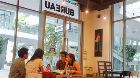 café bureau cafe bureau