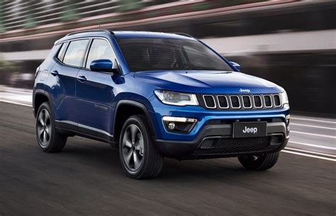 Jeep Compass 2020 by 2020 Jeep Compass Trailhawk Release Date And Specs Best
