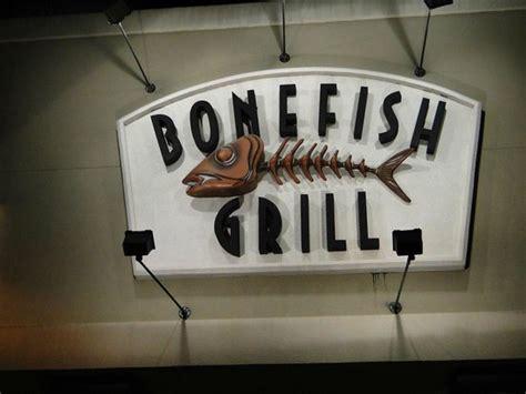 bonefish grill panama city beach menu prices