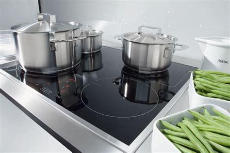les chauffantes cuisine les nouvelles tables de cuisson inspiration cuisine le