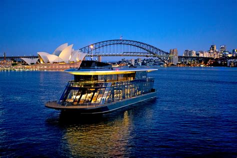 Boats Sydney by Starships Sydney Pontoon Sydney Functions Events