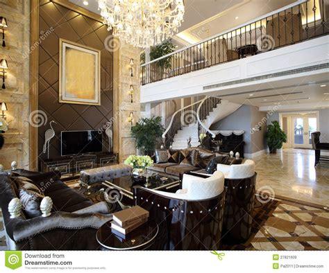 modern interior design living room royalty  stock images image