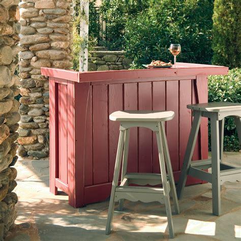 Mobile Kitchen Island Ideas - uwharrie chair 5060 0 companion outdoor bar atg stores