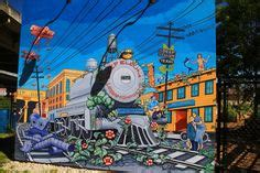ellum mural tour 1000 images about in and out of my on