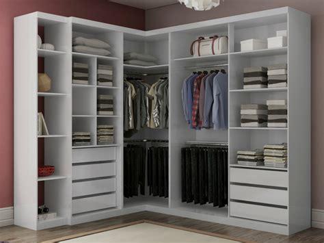 Livraison Canapé Ikea - armoire d 39 angle alrik 2 portes l 232cm blanc