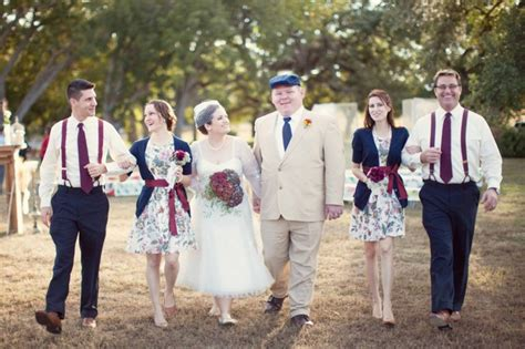 Vintage Diy Texas Barn Wedding Every Last Detail