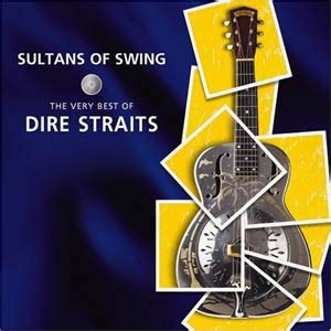 sultan of swing album sultans of swing the best of dire straits