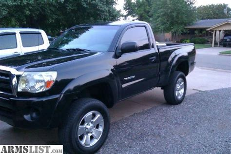Toyota Tacoma 2006 For Sale by Armslist For Sale 2006 Toyota Tacoma 4x4 Sr5