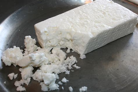 Is Feta Goat Cheese Dairy