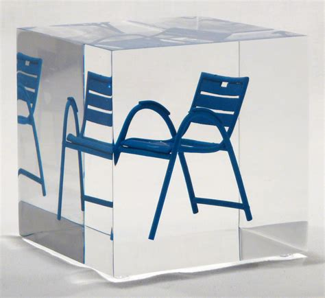 chaises bleues chaises bleues