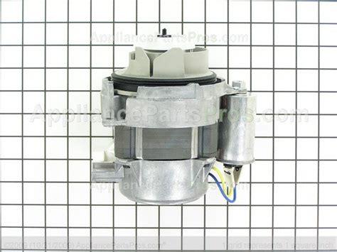 Howto Whirlpool Dishwasher Du1145xtpba Noisy