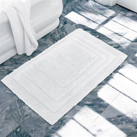 large bath rug white indulgence white large bath rug lv harkness company