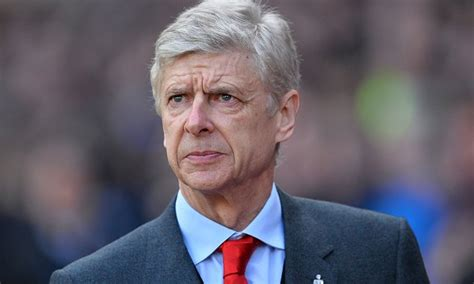 Arsene Wenger admits Arsenal were lucky not to draw ...