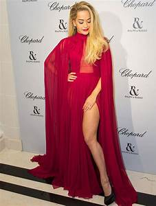Topless Rita Ora leaves nothing to the imagination in racy ...