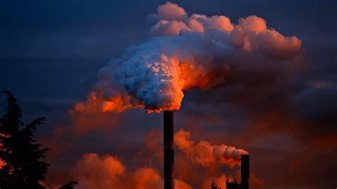 linquinamento atmosferico  il nostro assassino