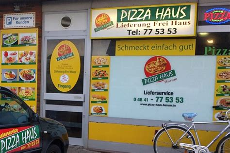 Pizza Haus  Nordsee Congress