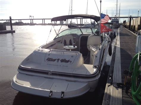 Used Monterey Boats For Sale In Ohio by Monterey Monterey Boats Montura 248ls 2004 For Sale For