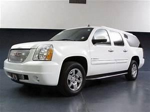 Buy Used 2008 Gmc Yukon Xl Denali  Loaded  In Denver