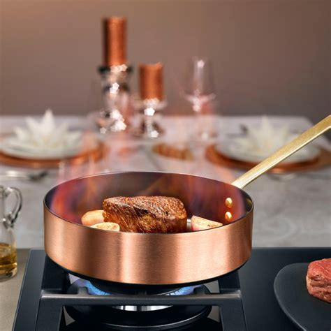 induction copper cookware  year product guarantee
