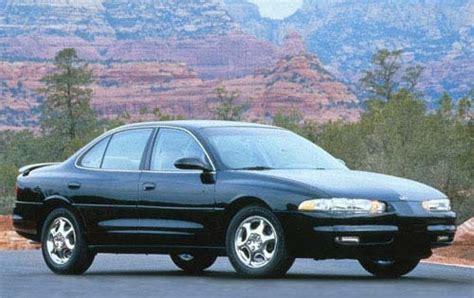 car maintenance manuals 1998 oldsmobile lss user handbook used 1999 oldsmobile intrigue pricing for sale edmunds