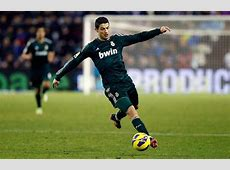 Valladolid 23 Real Madrid Mesut Ozil emerges to rescue