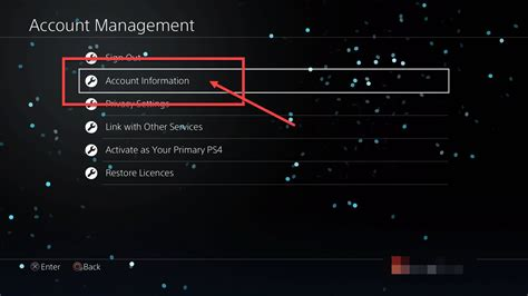 Make sure to use the included data cable to connect all devices. How to remove (Credit/Debit) card details from PS4?