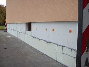 Haus Verputzen Ohne Dämmung : sockeld mmung aufbau der d mmung und arbeitsschritte ~ Lizthompson.info Haus und Dekorationen