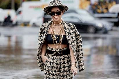 Paris Street Week Fashionmagazine Looks Magazine S20