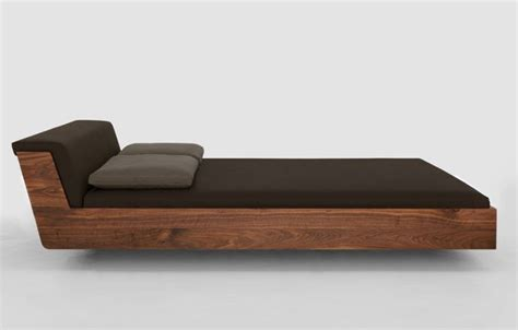 fusion modern platform bed