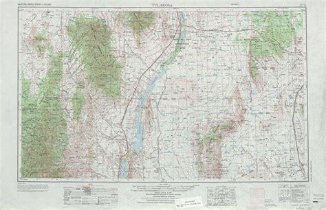 tularosa topographic maps nm usgs topo quad