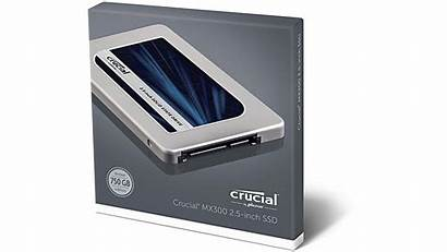 Crucial Mx300 Drive Solid State Australian Supplied