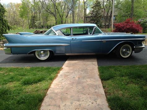 For Sale by 1958 Cadillac For Sale