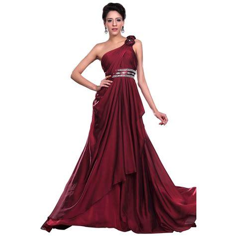 robe longue soiree gala robe de soiree mariage gala longue epaule unique