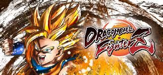 Dragon Ball Fighterz Full Pc Game + Crack Cpy CODEX ...