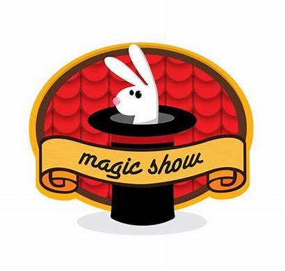 Magic Illustration Logos Artwork Creative Logottica Metuchen