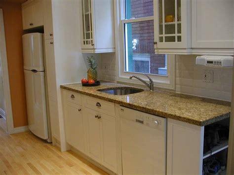 galley kitchen ideas makeovers 17 amazing kitchen design ideas for small galley kitchens