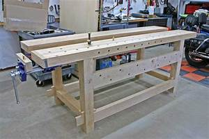 Workbench Plans Dogs Free Download PDF Woodworking